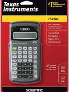 Image for the TI-30Xa Calculator product