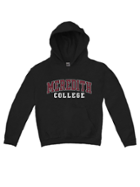 Image for the Ladies Hood, Meredith College, Black product