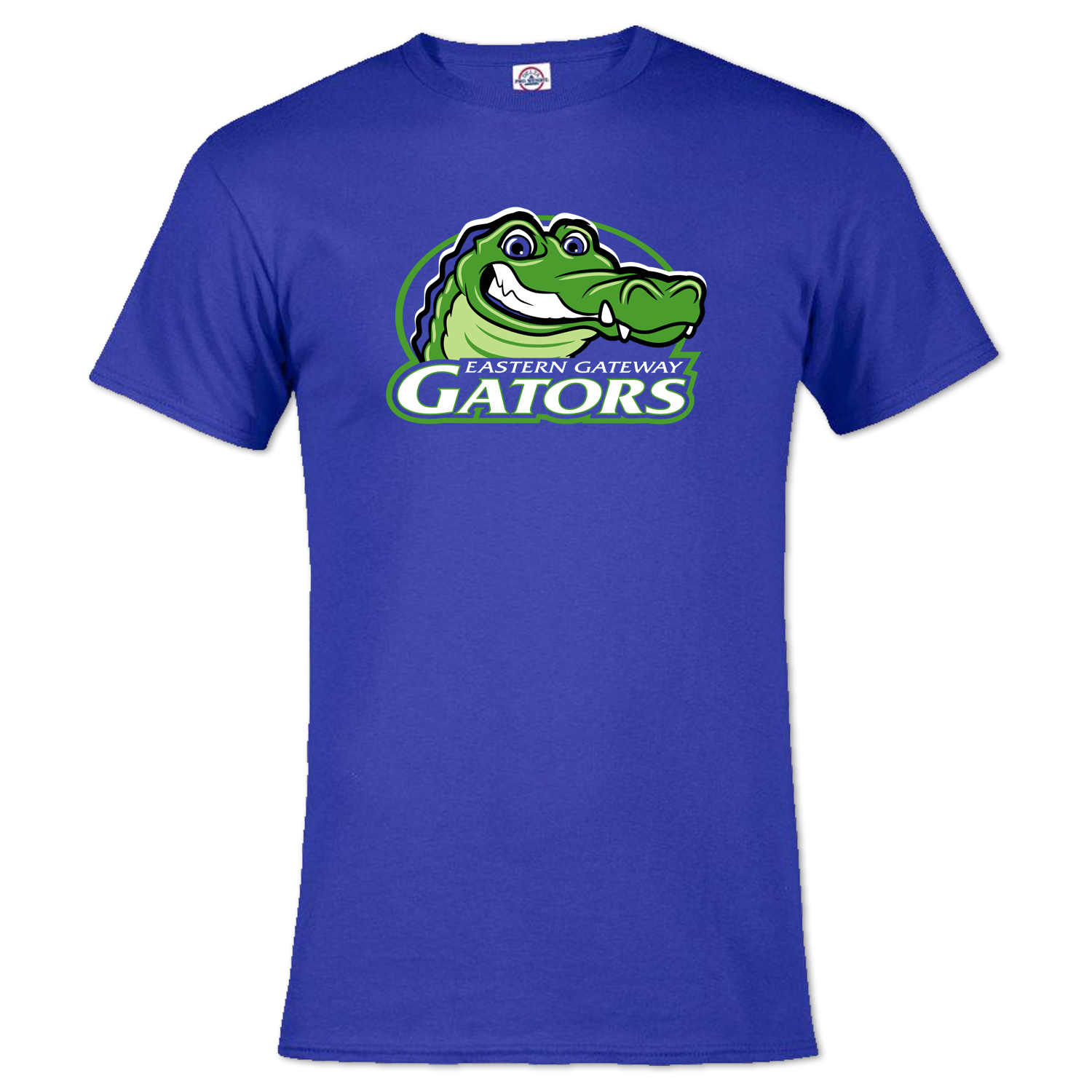 Image for the Gator head Tee product