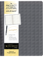 Image for the Southworth Project Journal 3 Pack Choose either Red or Charcoal product