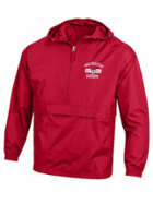 Image for the Champion 1/4 Zip Packable Rain Jacket product