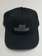 Image for the Focal Poly Black Spandex Ohio Wesleyan Hat product