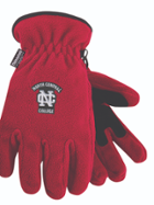 Image for the North Central College Peak Gloves w/3M Thinsulate product