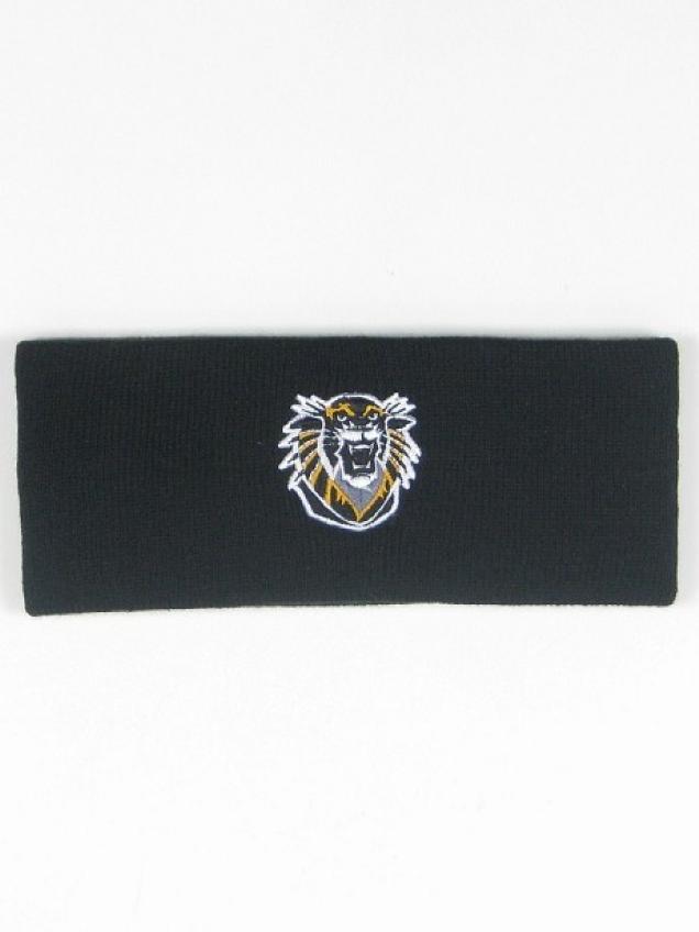 Image for the Basic Knit Headband; Black; L2 product
