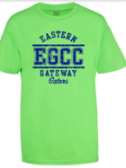 Image for the EGCC Youth Tee product