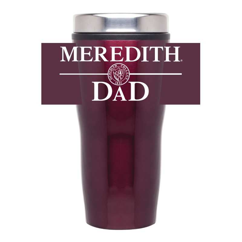 Alternative Image for the Torpedo Tumbler, Mom and Dad product