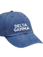 Image for the Delta Gamma Simple Hat product