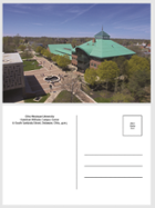 Image for the Postcard - Hamilton Williams Campus Center product