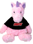 Image for the Plush OWU Stuffed Animals product