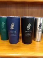 Image for the EGCC Stainless Steel Tumbler Mug product