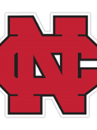 """Image for the North Central College Patch 1"""" x 1"""" product"""