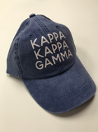 Image for the Kappa Kappa Gamma Simple Hat product