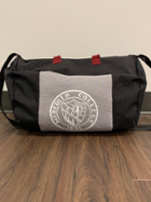 Image for the Round Duffel Bag, M-Wing and Seal product