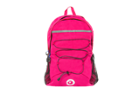 Image for the Pink Indico Daytripper Backpack product