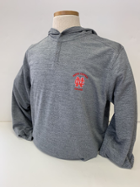 Image for the North Central College Hooded Shirt by Antigua product