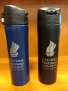 Image for the EGCC Hot/Cold Stainless Steel Travel Mug product