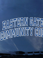 Image for the Eastern Gateway Standard Decal (Up to 18 sq. inches) product