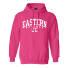 Image for the Hooded Sweatshirt EASTERN GATEWAY CC in white product