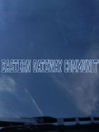 Image for the Eastern Gateway Strip Decal (Up to 26 sq. inches) product