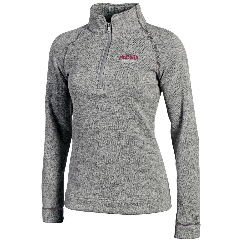 Image for the Women's Arctic 1/4 Zip, Grey product