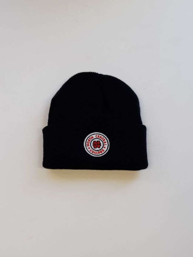 Image for the Youth Cuff knit beanie by L2 product