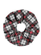 Image for the North Central College Scrunchie by L2 Brands product