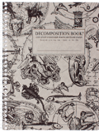 Image for the Coiled Decomposition Book - Blank Pages product