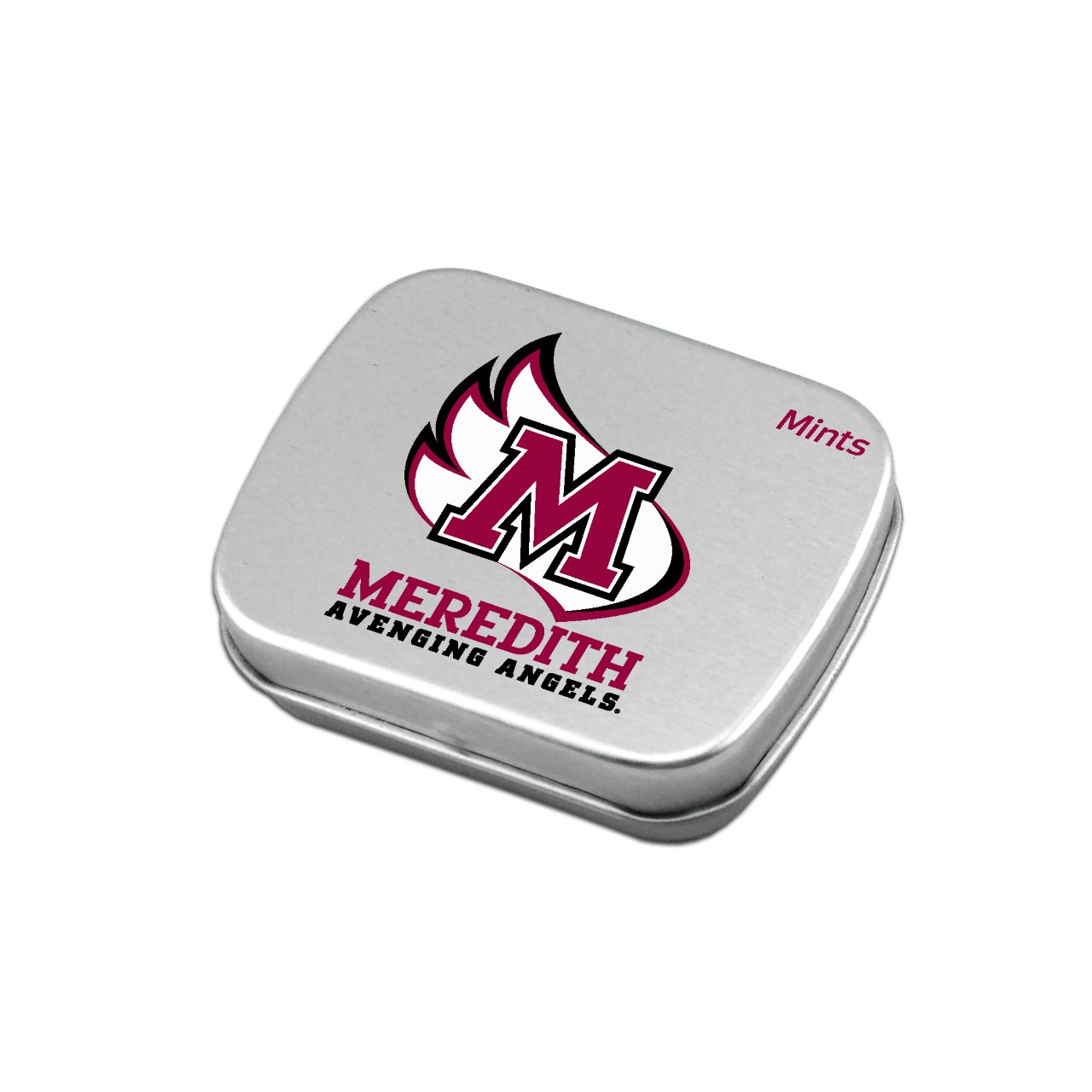 Image for the Meredith Branded Mint Tin product