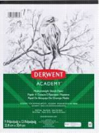 Image for the Derwent Academic Sketch Pad Medium Weight product