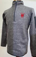 Image for the North Central College Fortune Pullover by Antigua Clearance product