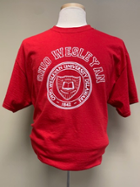 Image for the University Seal Short Sleeve Tee product