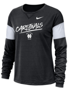 Image for the Women's Breathe Long Sleeve Top by Nike product
