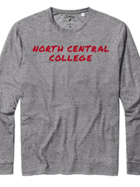 Image for the North Central College Reclaim Long Sleeve Shirt by L2 Brands product