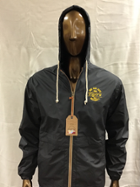 Image for the Hooded Rain Jacket, Fullzip, MV Sport product