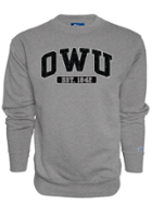 Image for the Campbell Crew - OWU est 1842 product