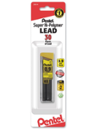 Image for the Pentel Super Hi-Polymer Replacement Lead 0.9mm product