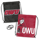 Image for the Double-sided Drawstring Backpack product