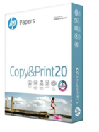 Image for the Hewlett Packard Copy and Print Paper 400 product