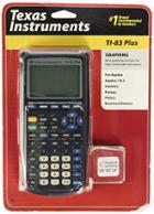 Image for the TI 83 Plus Graphing Calculator product