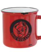 Image for the Ceramic Stoneware Bishop Mug - 15 oz product