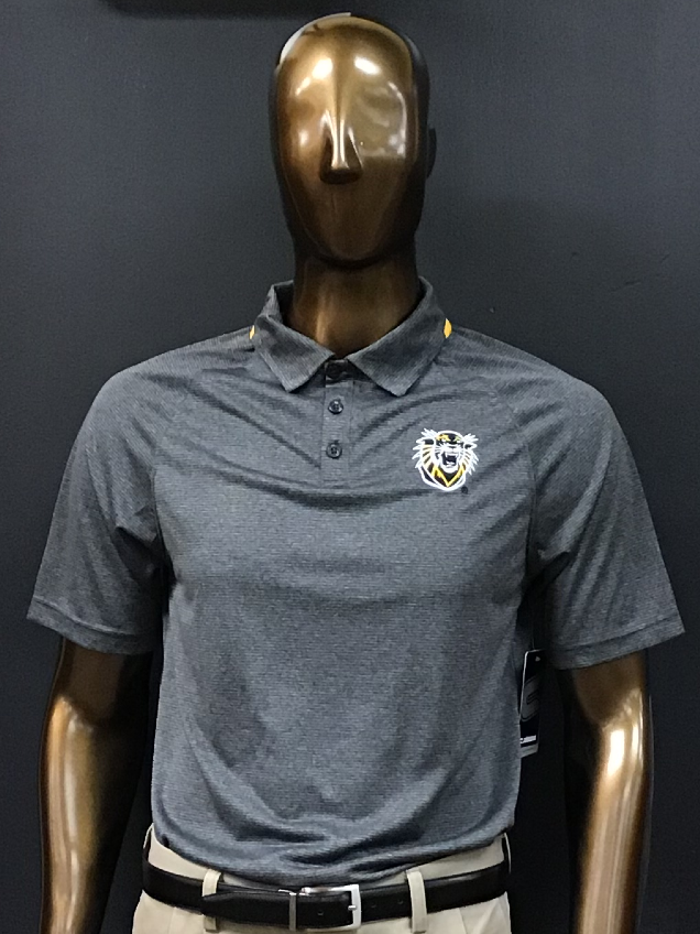 Image for the VIP Polo; Black; Colosseum product