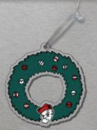 Image for the Bishop Wreath Ornament product