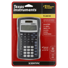 Image for the TI 30x IIS Scientific Calculator Texas Instruments product