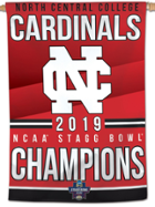 Image for the Championship 28x40 Vertical Flag product