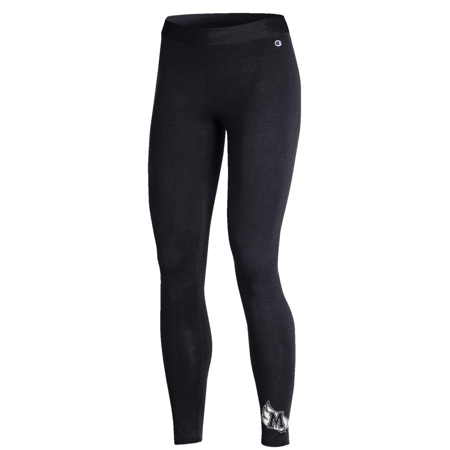 Image for the Cotton Stretch Leggings, M-Wing product