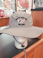 Image for the North Central College Ultralight Boonie Hat by The Game product