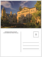 Image for the Postcard - Slocum Hall product