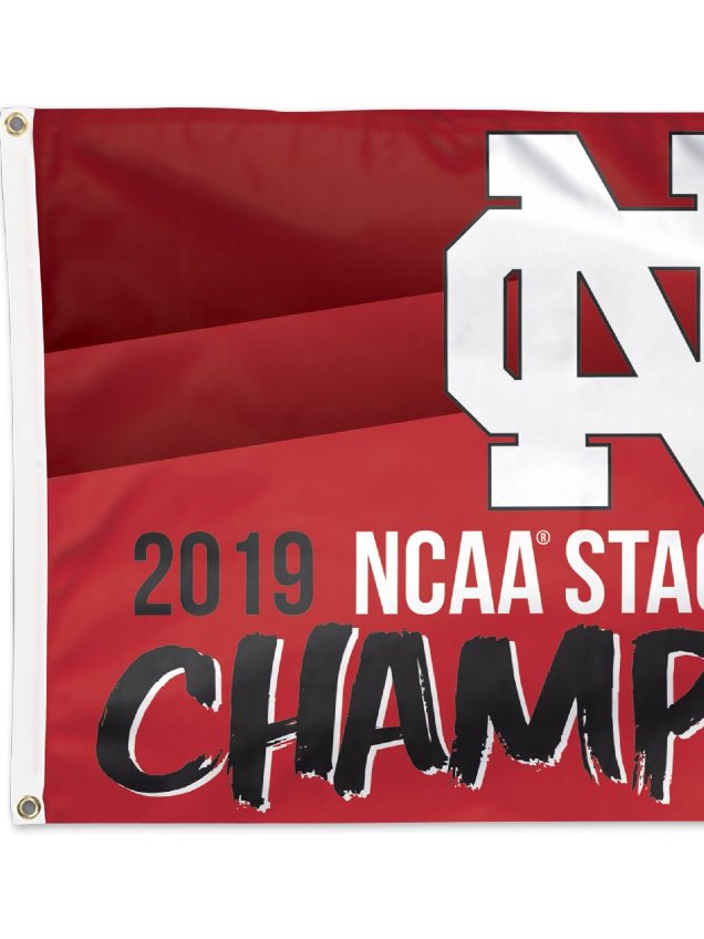 Image for the North Central College Championship 3x5 Flag product