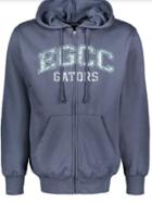 Image for the EGCC Fleece Zip Hood product