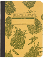 Image for the Decomposition Book - Dot Grid Pages product